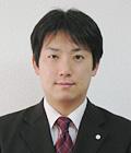 山本秦生司法書士ポートレート